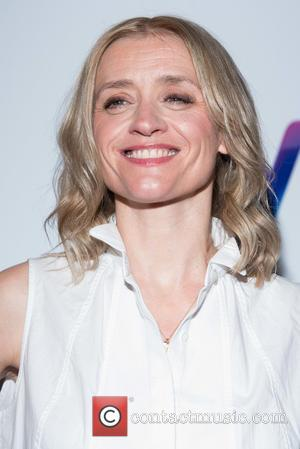 Anne-Marie Duff at Sky Women in Film and TV Awards held at the Hilton Park Lane. - London, United Kingdom...