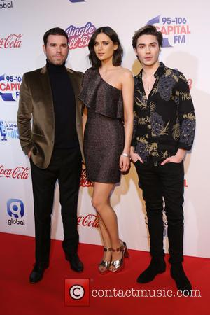 Dave Berry, Lilah Parsons and George Shelley