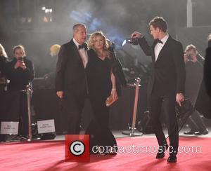 Kate Moss and Mario Testino