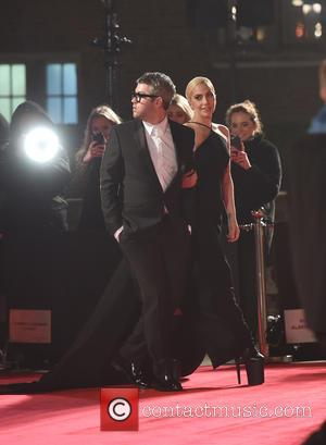 Lady Gaga and various other celebrities arrive at the Fashion Awards held at the Royal Albert Hall - London, United...