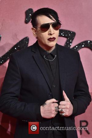 Ten Freaky Facts About Marilyn Manson