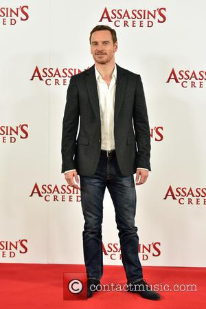 Michael Fassbender 'Not Fazed' By Game Movie Curse