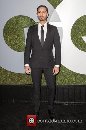 Riz Ahmed at the 2016 GQ Men of the Year Party held at Chateau Marmont, Los Angeles, California, United States...