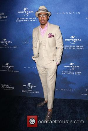 Nick Cannon Welcomes Baby Boy