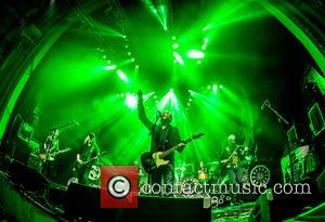 The Levellers and Mark Chadwick