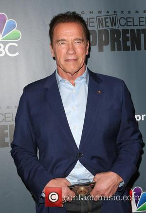 Arnold Schwarzenegger: 'I Wasn't Fired From Celebrity Apprentice'