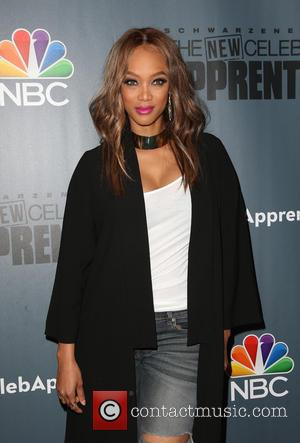 Tyra Banks Returns To America's Next Top Model For Season 23 Finale