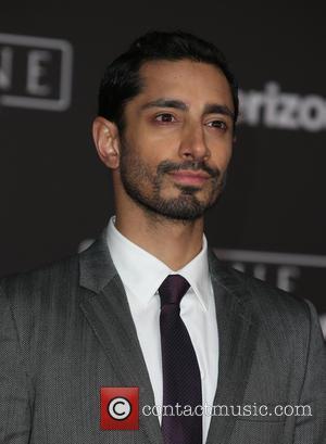 Riz Ahmed attending the premiere of Walt Disney Pictures and Lucasfilm's 'Rogue One: A Star Wars Story' at the Pantages...