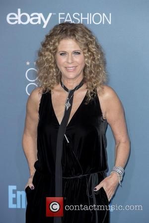 Rita Wilson: 'I'm Unusual When It Comes To Christmas Songs'
