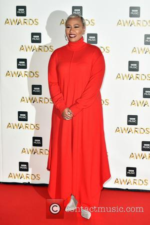 Emeli Sande at the BBC Music Awards held at the Excel Centre, London, United Kingdom - Monday 12th December 2016