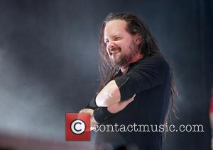Korn and Jonathan Davis