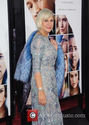 "Helen Mirren Reckons L'Oreal Moisturiser Does ""F*** All"" - Despite Being Brand's Ambassador"