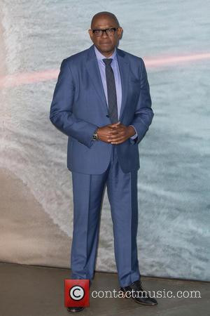 Forest Whitaker at the Rogue One: A Star Wars Story UK Premiere held at Tate Modern,  London, United Kingdom...
