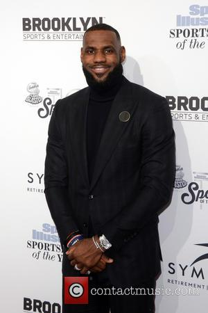 LeBron James Is 'Humbled' By Rap Lyric References