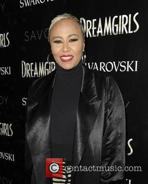 Emeli Sande Lands First Honour At The 2017 Brit Awards