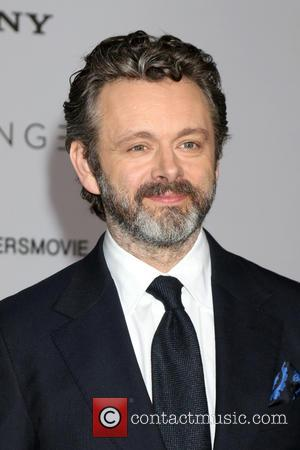 """Michael Sheen Would """"Absolutely"""" Take Pay Cut If It Meant Equal Pay With Woman"""