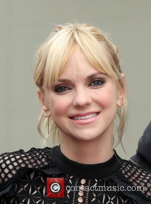 Anna Faris seen alone and with James Reynolds at Ryan Reynolds' Star On The Hollywood Walk Of Fame revealing ceremony...
