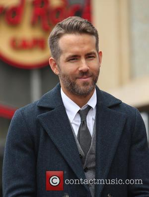 Ryan Reynolds: 'I'm Not In Hugh Jackman's Final Wolverine Movie'