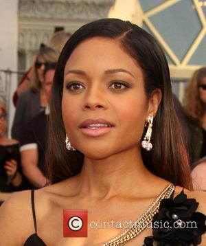 Naomi Harris arrives at the 23rd Annual Screen Actors Guild Awards (SAG) 2017 held at The Shrine Auditorium Media Complex...