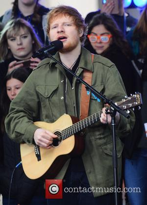 Ed Sheeran, Stormzy And Alt-J Lead 2017 Mercury Prize Shortlist