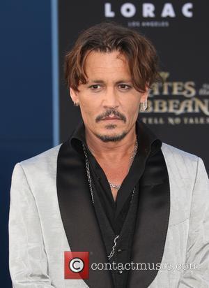 Johnny Depp Talks About Donald Trump Assassination At Glastonbury