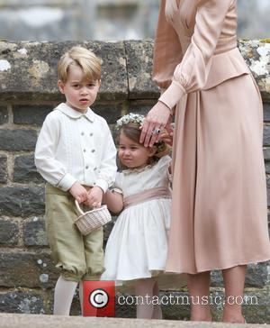 Prince George Is Already Fed Up With School