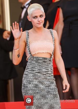 Kristen Stewart's Lawyer To Take Action Against Photo Leak