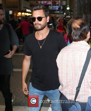 Calm Down: Scott Disick And Sofia Richie Are Just 'Homies'
