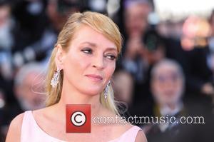 Uma Thurman Breaks Silence On Harvey Weinstein Scandal