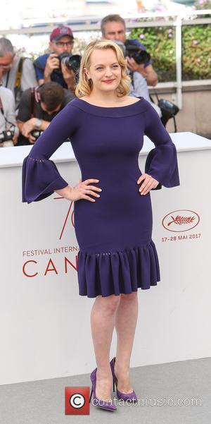 "Elisabeth Moss Hopes 'The Handmaid's Tale' Season 2 Will ""Blow People Away"""