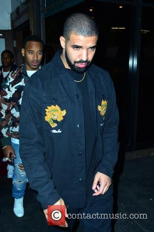 Alleged Rape Victim Sues Drake And Future For Negligence