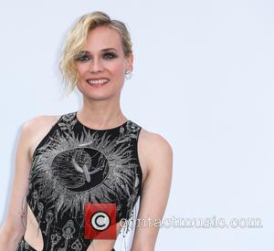 Will Diane Kruger Get A Tattoo After Losing Cannes Bet?