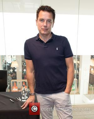 John Barrowman Says He's 'Sore All Over' After Emergency Appendectomy
