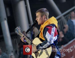 Justin Bieber Battles Man Flu On Stage At BST Hyde Park 2017
