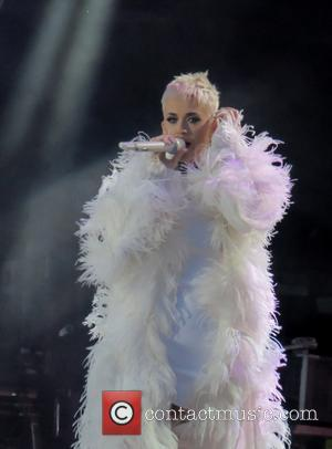 Katy Perry Performs Personal Home Gig For Sick Fan Who Missed Concert