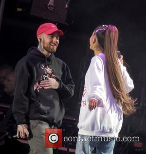 It's The End Of The Road For Ariana Grande And Mac Miller