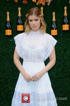 Kate Mara Bonded With Her German Shepherd Co-star