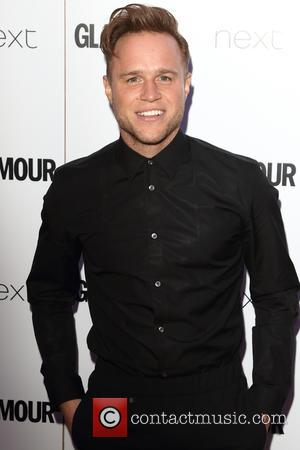 Olly Murs at the 2017 Glamour Women of the Year Awards - London, United Kingdom - Tuesday 6th June 2017