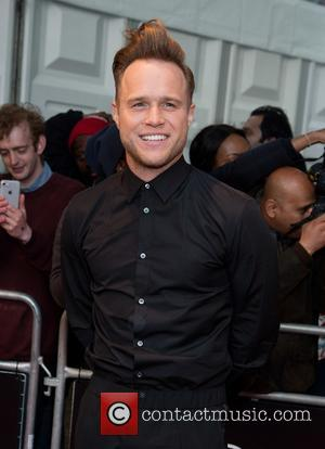 Olly Murs at the 2017 Glamour Women of the Year Awards - Berkeley Square Gardens, London, United Kingdom - Tuesday...