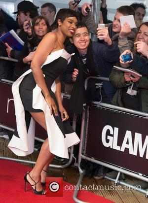 Jennifer Hudson To Play Aretha Franklin In New Biopic