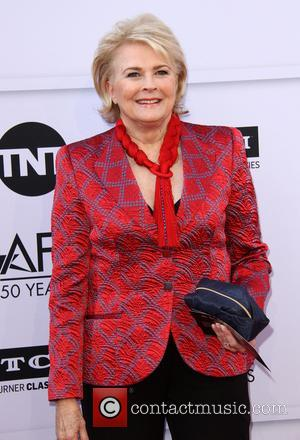 Candice Bergen Reveals What A First Date With Donald Trump Is Like