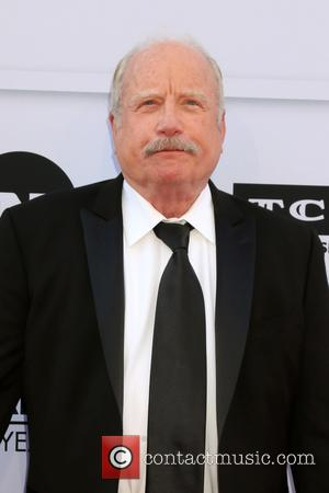 Richard Dreyfuss at Dolby Theater