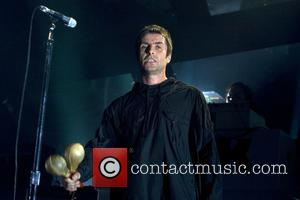 Liam Gallagher Gives James Corden A Break. Slams Soloists And Bono Instead.