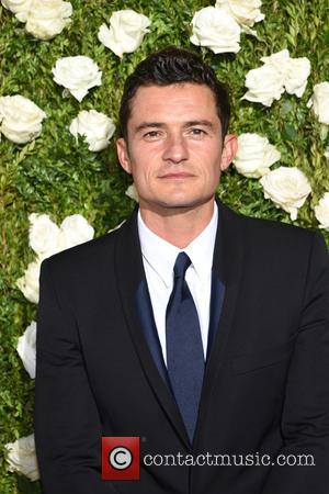 Orlando Bloom Lands First Major TV Role In Fantasy Drama 'Carnival Row'