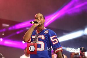 Rapper Juelz Santana Sentenced To 27 Months In Prison