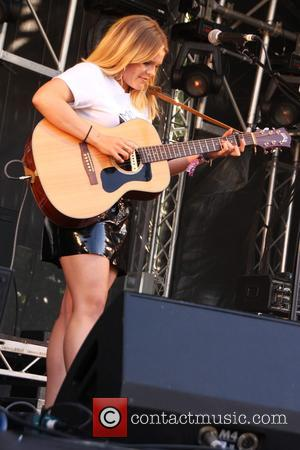 Rothwell at Isle Of Wight Festival