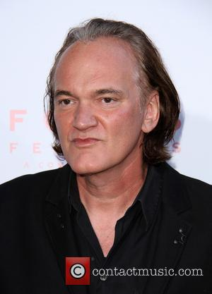 'Lord Of The Rings' Was Almost Directed By Quentin Tarantino