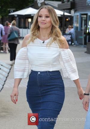Kimberley Walsh Will Never Forget Louis Walsh's 'Fat' Comments