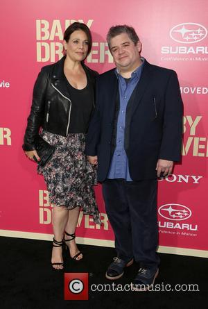 Patton Oswalt To Marry His New Girlfriend Meredith Salenger