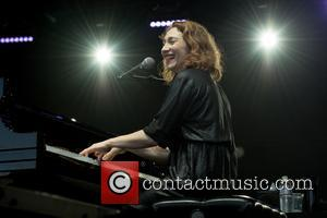 Regina Spektor at Monterey Pop Festival